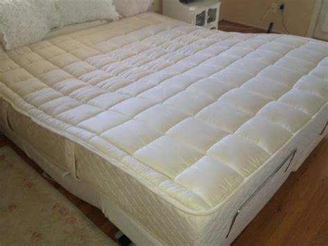 home design classic mattress pad 100 home design california king mattress pad amazon