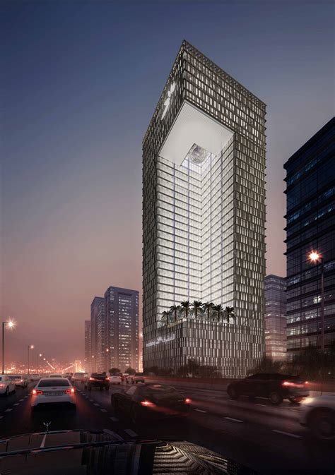 mashreq bank dubai contact number unveiled gt som designs mashreq bank tower in dubai