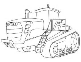 Pics Photos  Pictures Tractor Coloring Free John Deere Farming sketch template