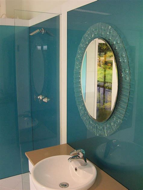 alternative to tiles for bathrooms 1000 ideas about acrylic shower walls on