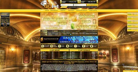 daftar agen situs judi bandarq   poker terpercaya