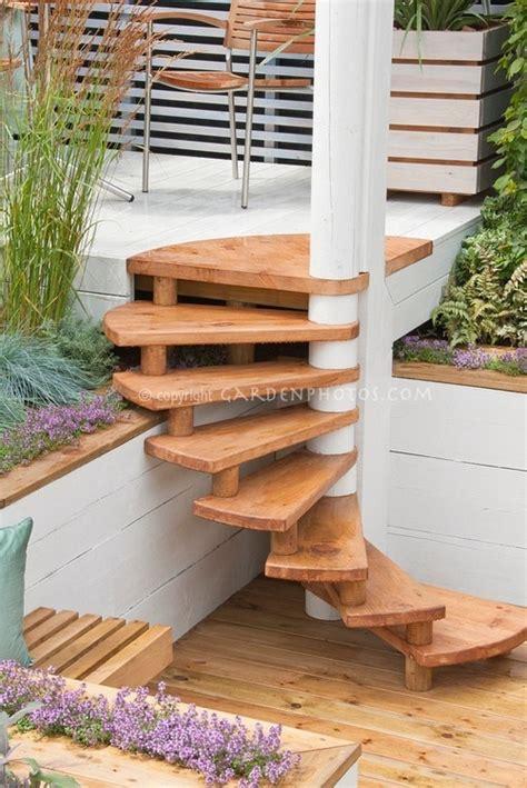 images  wooden steps  pinterest wooden