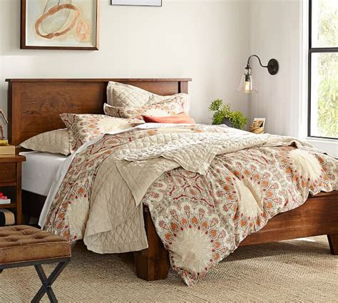 sham bedding valencia duvet cover sham pottery barn