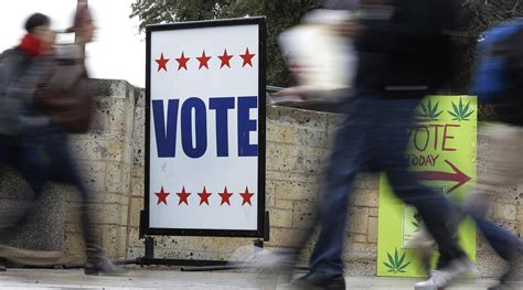 texas voter id law federal court strikes down texas voter id law nbc news