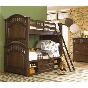 samuel lawrence expedition youth twinfull bunk bed