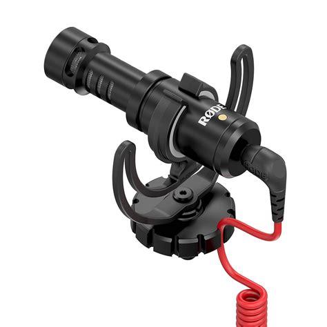 Rode Micro Microphone Untuk Kamera Dslr 1 rode videomicro miniaturowy mikrofon prolite