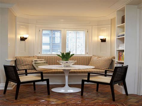 Kitchen eating area ideas, kitchen eating area bench