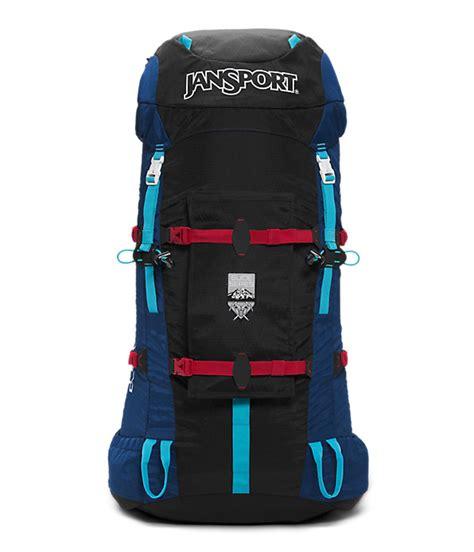 Jansport Standart R 04 tahoma 75 backpack mountaineering backpacks jansport