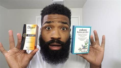 anti allergy chemical free hair chemical beard dye vs beard dye
