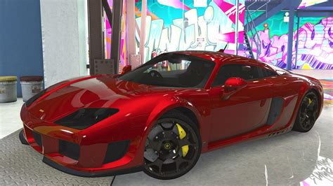 template tuning noble m600 2010 add on animated template tuning