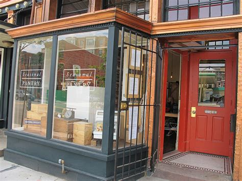 Seasonal Pantry by Seasonal Pantry Announces April Departure From Shaw Popville