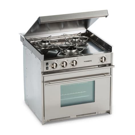 Rv Cooktop Rv Cooktops Stoves And Ranges Campervan Hq