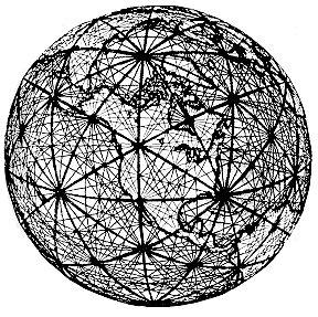 grid pattern of earth earth s grid system becker hagens ley lines hartmann