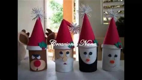 manualidades de navidad para ni os flor de pascua manualidades dulceros de navidad para ni 241 os youtube