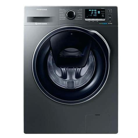 samsung vrt plus washer cu ft high efficiency front load washer blue mysimplemarket co