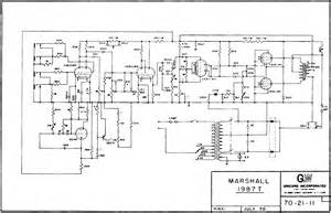 vintage marshall s schematic vintage get free image about wiring diagram