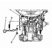 Service Manual How Remove Tilt Steering Level On A 2000