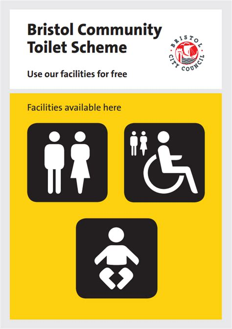 business support   community toilet scheme