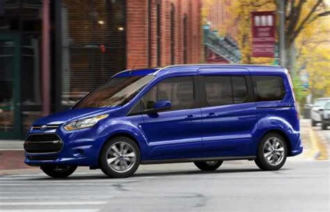 ford transit 2015 2015 ford transit connect information and photos