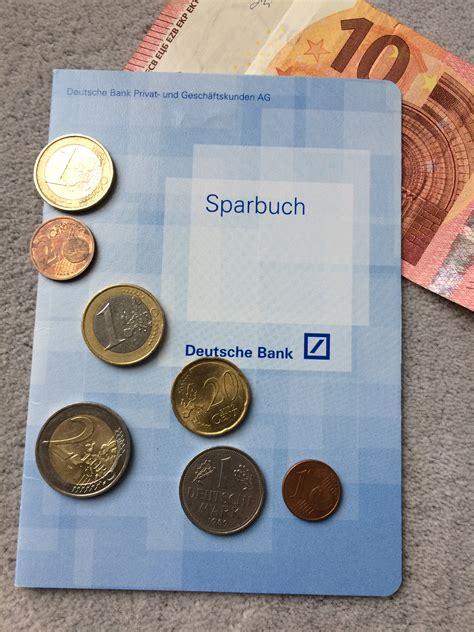 deutsche bank sparbuch eröffnen sparbuch geerbt wer kriegt das geld