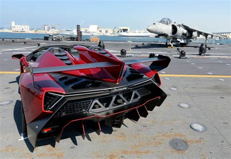 Why Does A Lamborghini Cost So Much Why Does The Lamborghini Veneno Roadster Cost So Much