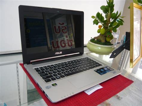 Laptop Asus S46cm I5 asus s46cm wx049d co สว สด คร บ ว นน ม โน ตบ คด ๆมานำเสนออ กแล วคร บasus s46cm wx049dcpu intel