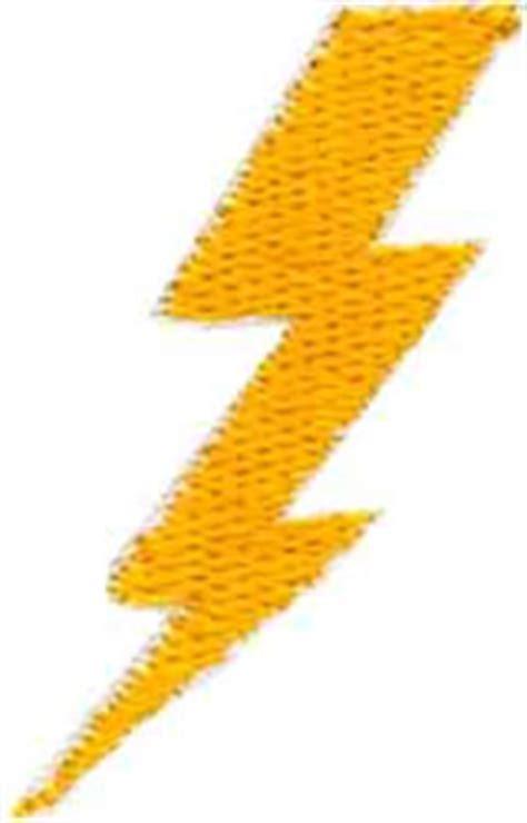 embroidery design lightning bolt graphic impressions embroidery design lightning bolt 1 24