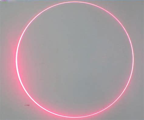 light emitting diode laser 650nm 100mw large circle laser positioning l