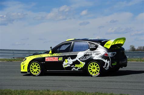 Subaru Rallycross by Subaru Rallycross Team Rimrock Subaru Kia New And Used