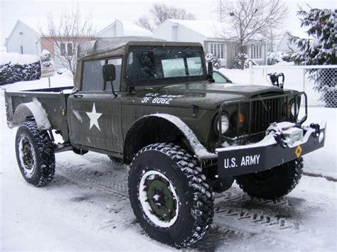 jeep kaiser kaiser m715 jeep pinterest