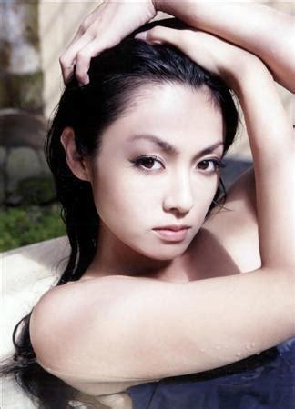 Kyoko Fukada Photobook Shisya No Gakuensai crunchyroll fukada kyoko info