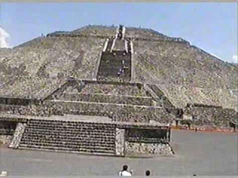 la ciudad de los teotihuac 225 n mexico la ciudad de los dioses youtube
