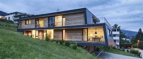 Haus L Kraftwerk Architektur