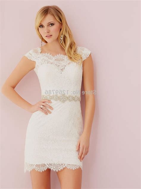 short tight wedding dresses Naf Dresses