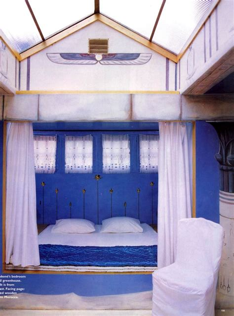 cobalt blue bedroom moroccan inspired bedroom with cobalt blue walls