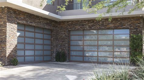 glass garage doors garage conversion modern glass garage doors