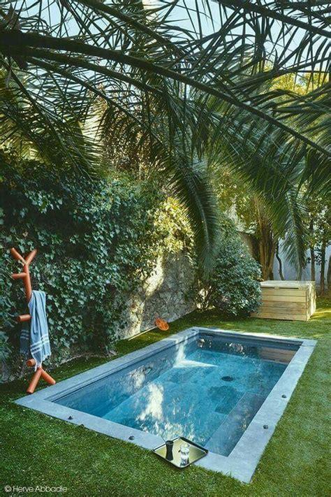 swimming pool wannen die besten 25 tauchbecken ideen auf pool