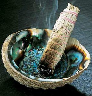 house cleansing with sage how to perform a smudging ritual