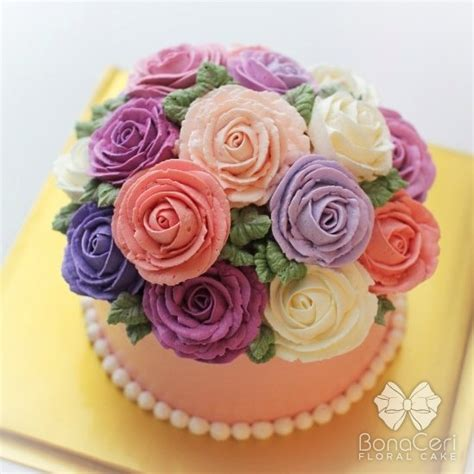 Cake Decorating Flowers Buttercream by Buttercream Flowers Books Worth Reading