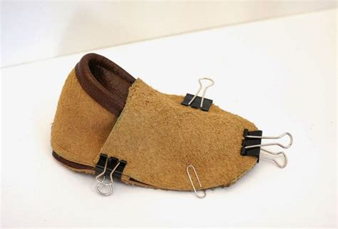 diy leather baby moccasins diy baby moccasins shoes handmade shoes