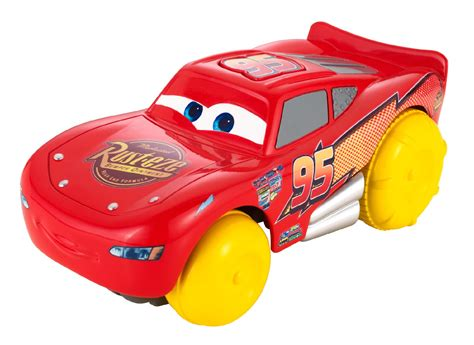 disney pixar cars out for a spin disney presents a pixar film cars disney book group disney cars bubble spinout lightning mcqueen toys games vehicles remote control toys