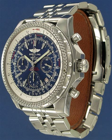 bentley motors special edition certified chronometer 100m 330ft breitling a25362 special edition certified chronometer