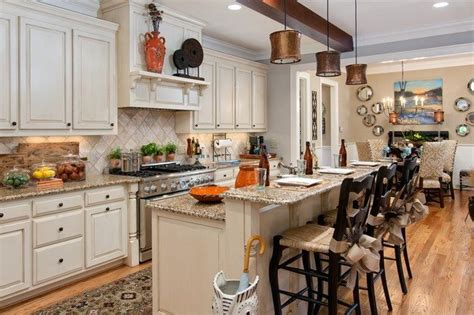 Open Floor Plans With Large Kitchens creative plans for the open concept kitchen decor around