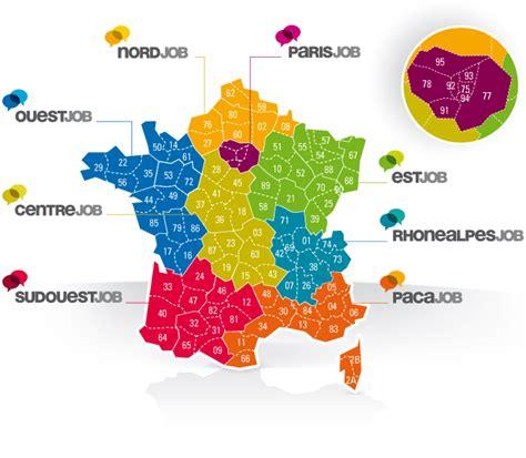 couverture g 233 ographique des regionsjob