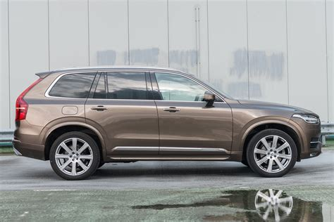 volvo xc90 2017 term test review by car magazine