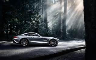 Mercedes Amg Wallpaper 2016 Mercedes Amg Gt S 3 Wallpaper Hd Car Wallpapers
