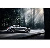 2016 Mercedes Benz AMG GT S 3 Wallpaper  HD Car