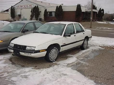 security system 1992 chevrolet corsica spare parts catalogs service manual how make cars 1995 chevrolet corsica parking system 1995 chevrolet corsica