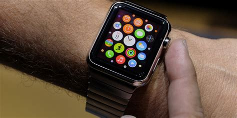 apple watch the apple watch could be used as a surveillance device