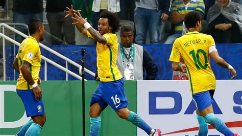brazil takes top spot from argentina in fifa rankings